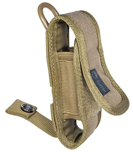 HAZARD 4 Mil-Koala(TM) Multi-Tool/Flashlight/Pistol Mag Pouch w/MOLLE (R) - Coyote
