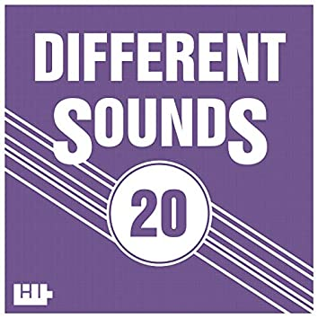 Different Sounds, Vol.20