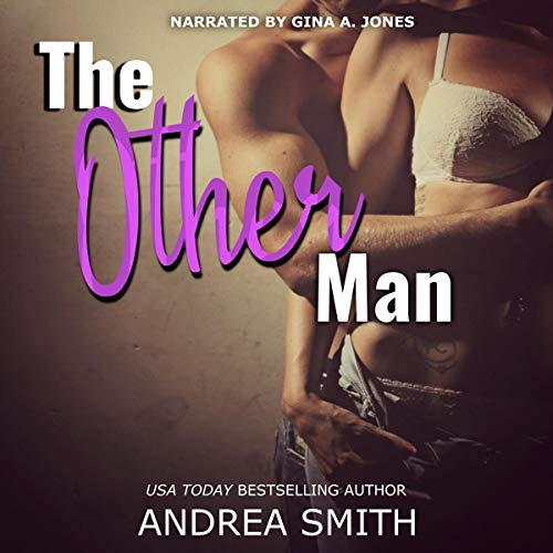 The Other Man  By  cover art