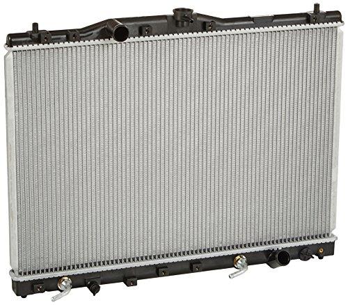 Denso 221-3210 Radiator