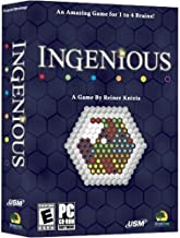 ingenious pc game
