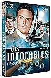 Los Intocables (1962-1963) Vol.2 (The Untouchables) [DVD]