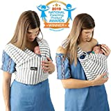 Best Baby Wrap Carriers - 4 in 1 Baby Wrap Carrier and Ring Review
