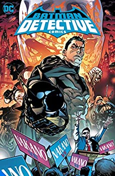 Batman  Detective Comics Vol 6  Road to Ruin