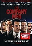Get The Company Men on DVD via Amazon