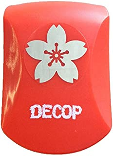 DOCOP Embossed Craft Punch Sakura Cherry Blossoms - coolthings.us