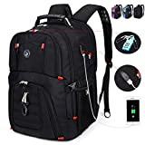 Best Backpacks - SOLDIERKNIFE Extra Large Durable 50L Travel Laptop Backpack Review