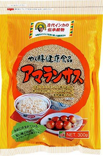 小谷穀粉『OSKやく膳健康食品アマランサス』