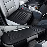 HONCENMAX Car Seat Cover Cushion Pad Mat - Breathable Auto Seat Protector