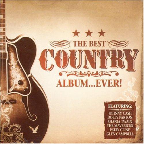 Best Country Album.. . Ever!