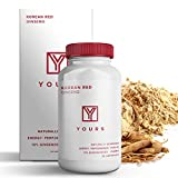 Yours Nutrition Korean Red Panax Ginseng
