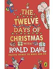 The Twelve Days Of Christmas With Roald Dahl