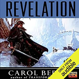 Revelation     Rai-Kirah, Book 2              By:                                                                                                                                 Carol Berg                               Narrated by:                                                                                                                                 Kevin Stillwell                      Length: 20 hrs and 31 mins     2 ratings     Overall 4.5