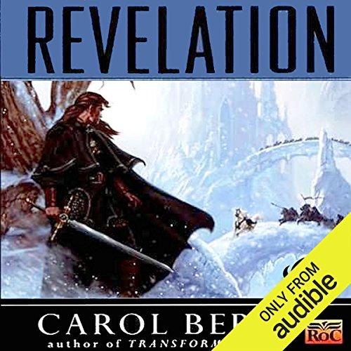 Revelation Titelbild