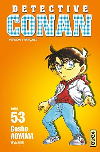 Détective Conan - Tome 53