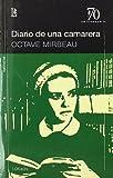 Diario De Una Camarera - 70 A.- (70 Aniversario (losada))