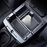 Compatible with Center Console Organizer Tray Wrangler JL/JLU...