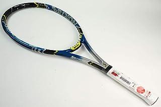 【未使用品 テニスラケット】 スリクソン レヴォ CX 4.0 2017年モデル (SRIXON REVO CX 4.0 2017)(グリップサイズ:G1)