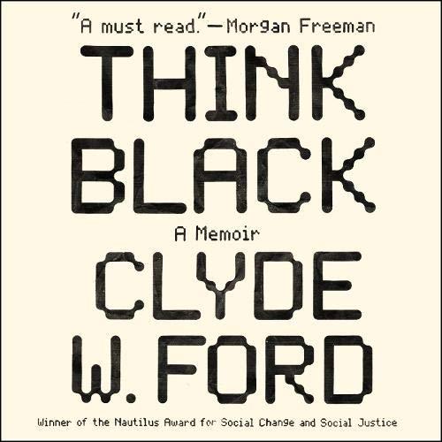 Think Black cover art