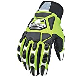 Youngstown Glove 09-9083-10-XL Titan XT Lined with Kevlar Glove,...