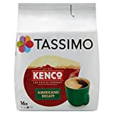 Tassimo Kenco Coffee Pods
