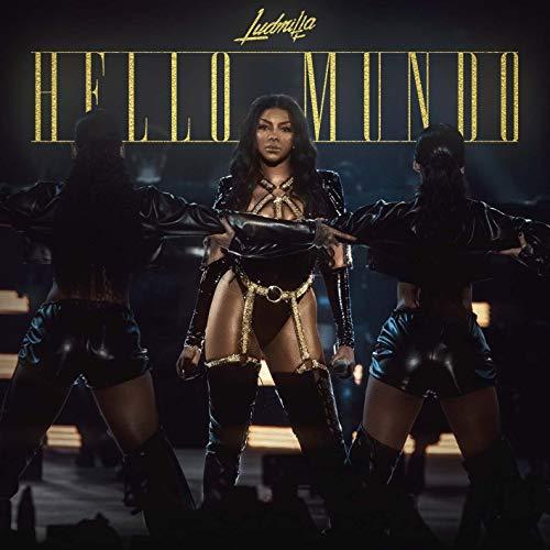 Ludmilla - Hello Mundo [CD]