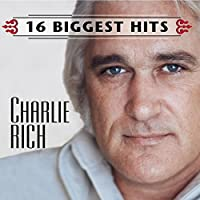 Charlie Rich - 16 Biggest Hits by Charlie Rich (1999-02-02)