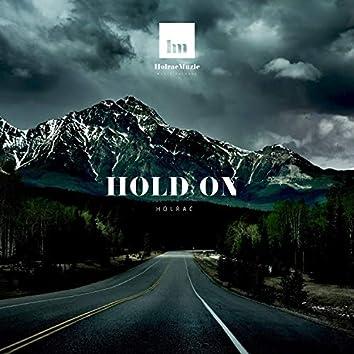 Hold On (Original Edit)