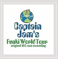 Captain Jam's Funki World Tour