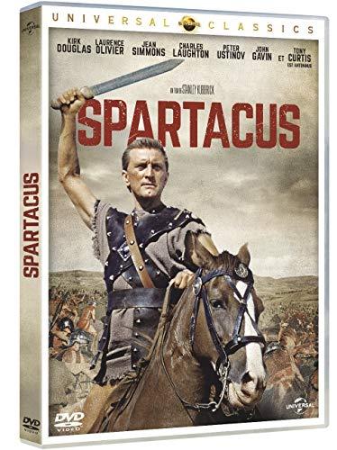 Spartacus (2 Dvd) [Edizione: Francia]