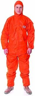 3M K45152O Combinaison de protection à usage unique Orange