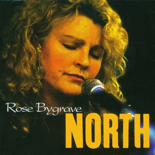Rose Bygrave