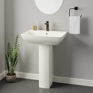 Best gold pedestal sink Reviews