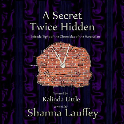 A Secret Twice Hidden cover art