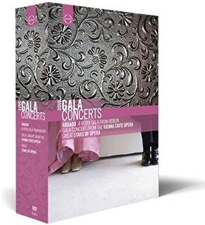 Gala Concerts From Vienna (Gala Concerts From Vienna; Berlin; Dresden) [DVD] [NTSC] by Vienna State Opera
