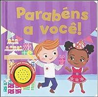 Parabéns a você! (Portuguese Edition)