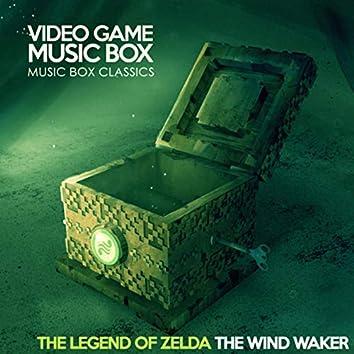 Music Box Classics: The Wind Waker