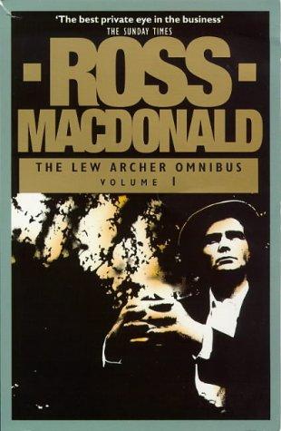 Download The Lew Archer Omnibus: