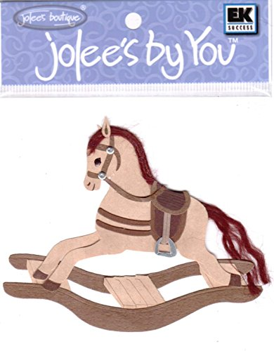 Review Of JOLEES By You Large, Rocking Horse