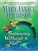 Swimming Without a Net (Fred the Mermaid Book 2)