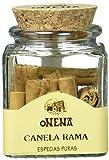 Onena Canela Rama Ceylan 5/0 3 Cms Especias 21 g