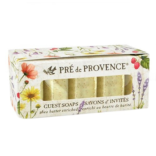 Pre De Provence Luxury Box of Guest Gift Soap (Set of 5) - Verbena
