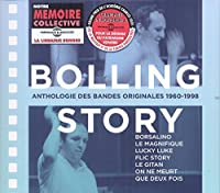 Bolling Story 1960