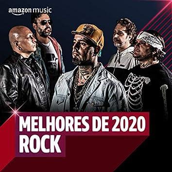 Melhores de 2020 Rock