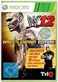 WWE 12 - Classic Edition [Importación alemana]