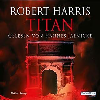Titan Titelbild