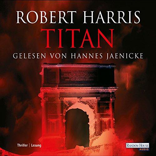 Titan: Cicero 2