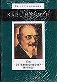 Karl Renner: Ein österreichischer Mythos