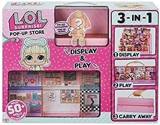 L.O.L. Surprise! - Pop Up Store Playset con Muñeca