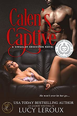 Calen's Captive
